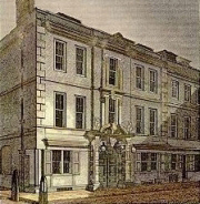 Haberdashers' Second Hall